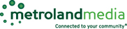 Newspaper Toolbox client Metroland Media logo