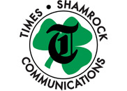 Newspaper Toolbox client Times Shamrock Communications logo
