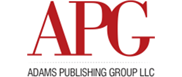 Newspaper Toolbox client Adams Publishing Group APG logo