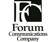 Newspaper Toolbox client Forum Communications Company logo