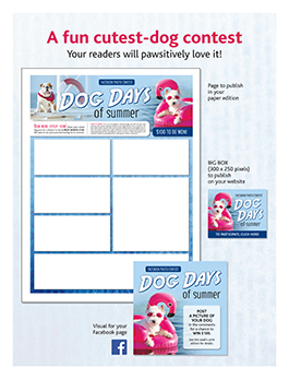 Newspaper Toolbox reader contest example 01
